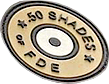Fifty Shades of FDE logo