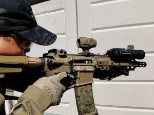 AR Maglock
